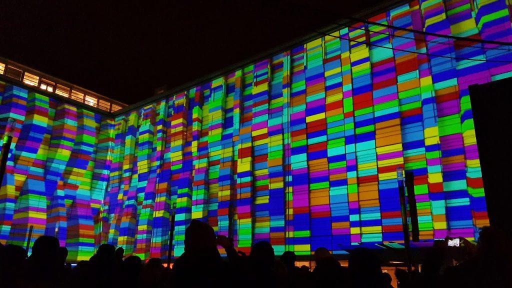Glow 2019: Colour Symphony